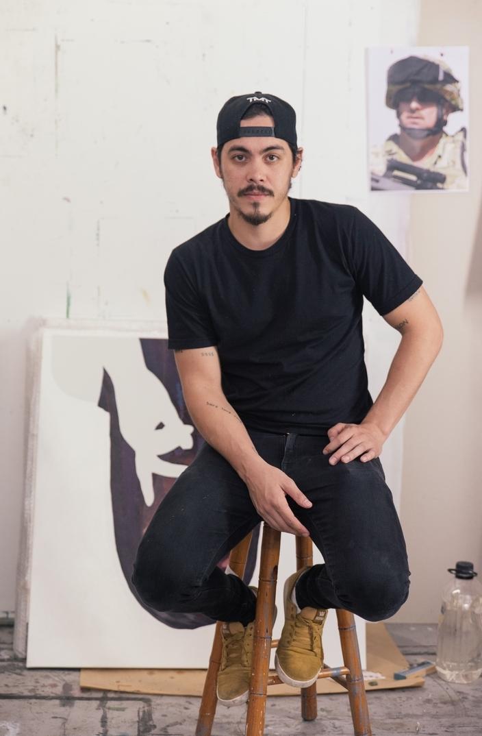 abdul abdullah - Artist