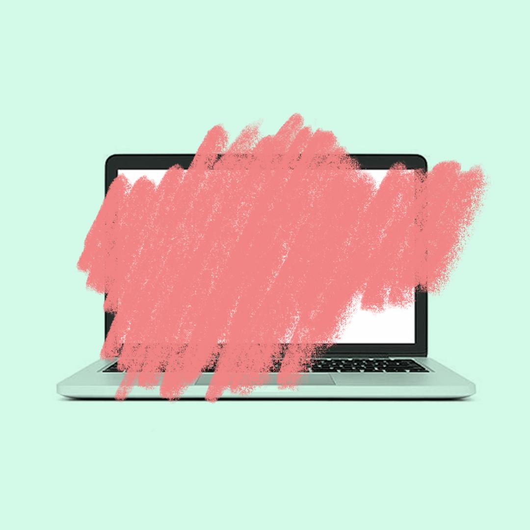 digital detox experiment -