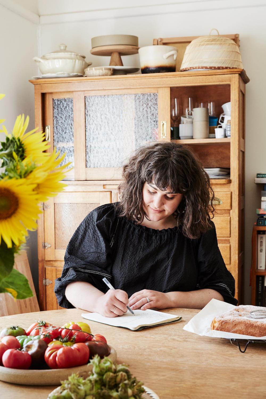Extraordinary Routines interview Julia Ostro