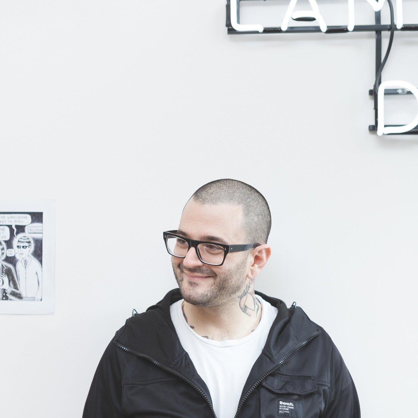 Jeremy+Wortsman+interview+Extraordinary+Routines