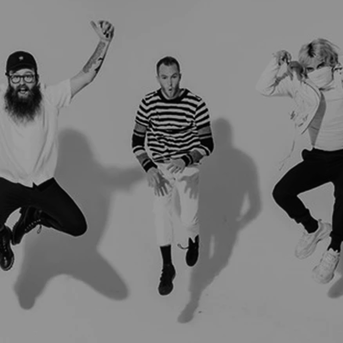 Judah & The Lion -