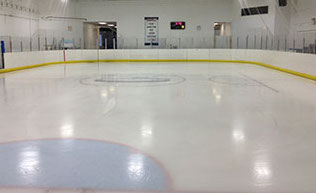 GLACIER ICE AND SNOW - STUDIO ICESet up group training today!