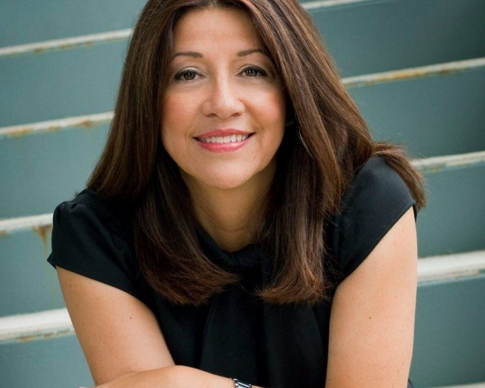 Cecilia Mencia - Journalist and Founder, DCTrending.com