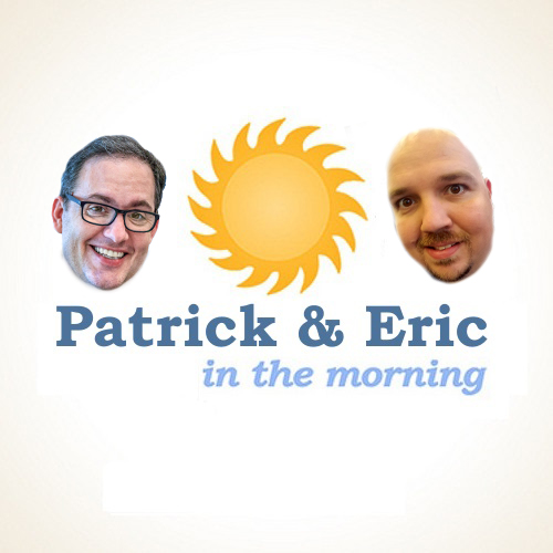 Co-host of Patrick & Eric in the Morning. Part of the WDYPTW network. - What Did You Play This Week