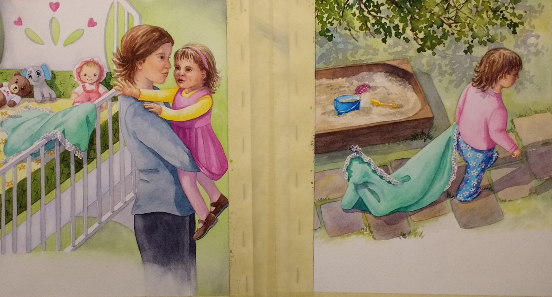 childrens-book-illustration-need-blankie-spread-by-Lorraine-Watry.jpg