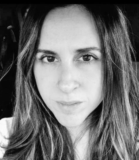 Sara Grimaldi - Hair