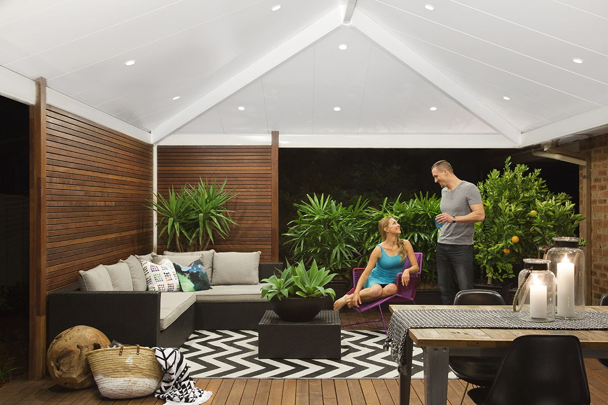 Port Patios Port Macquarie outdoor areas