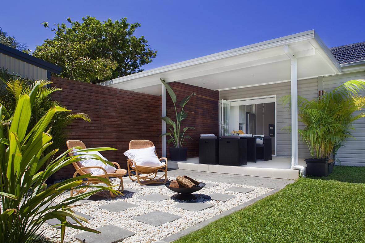 Port Patios Port Macquarie patio builder