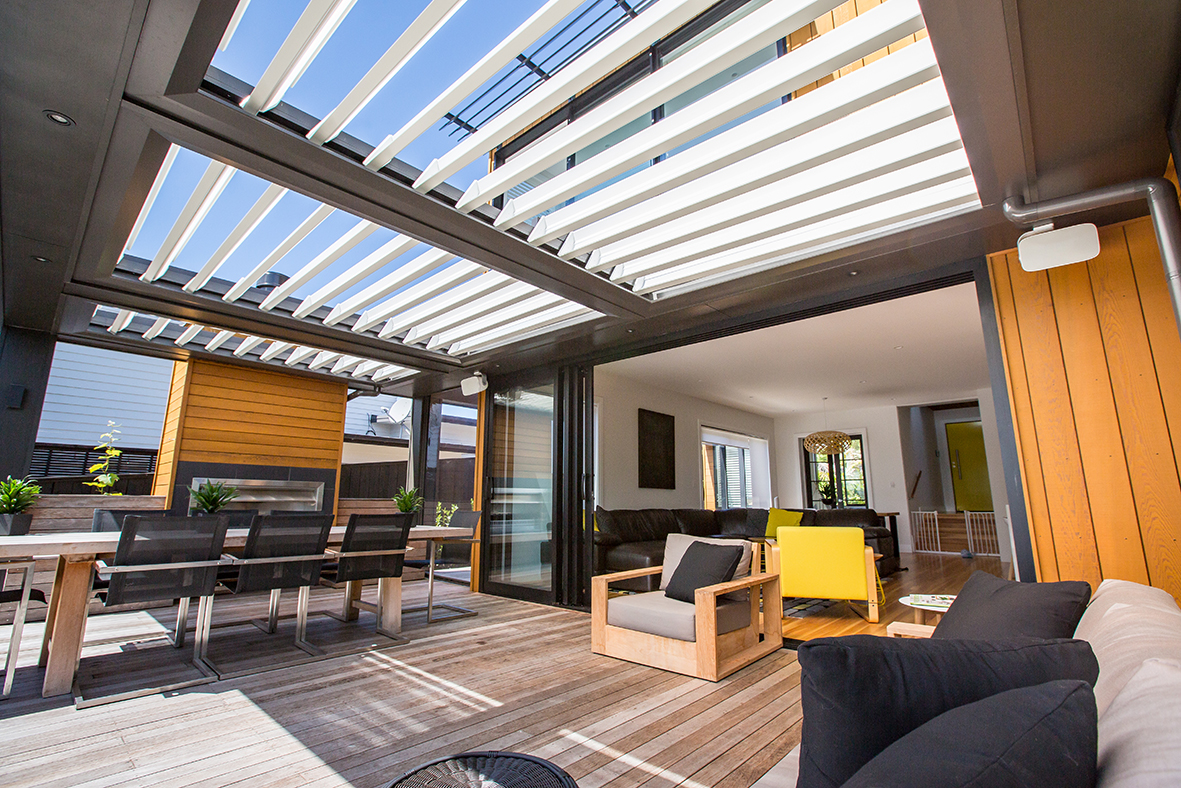 Opening Roofs Port Patios Port Macquarie