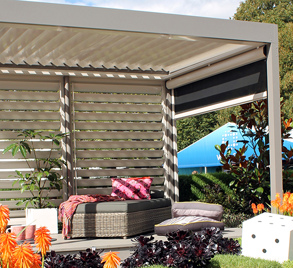 port patios privacy blinds port macquarie