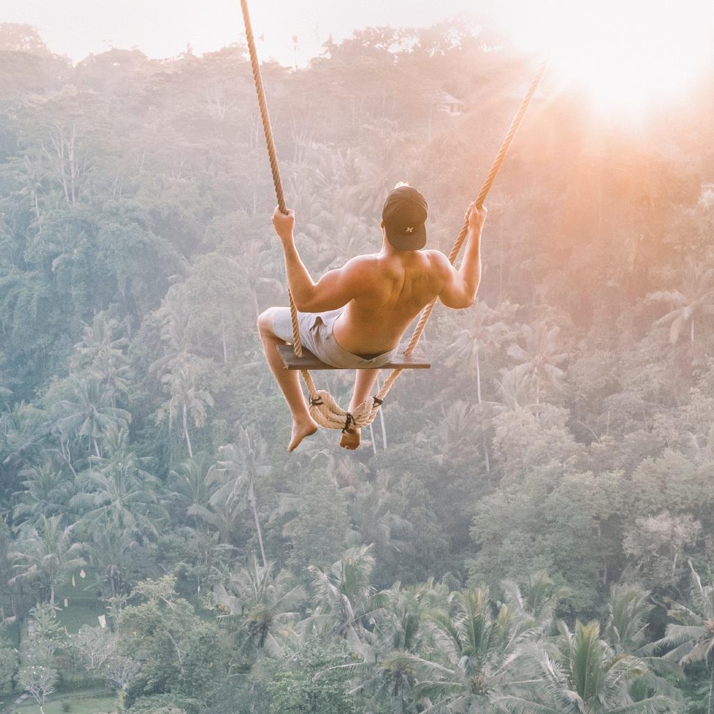Chill in Bali -