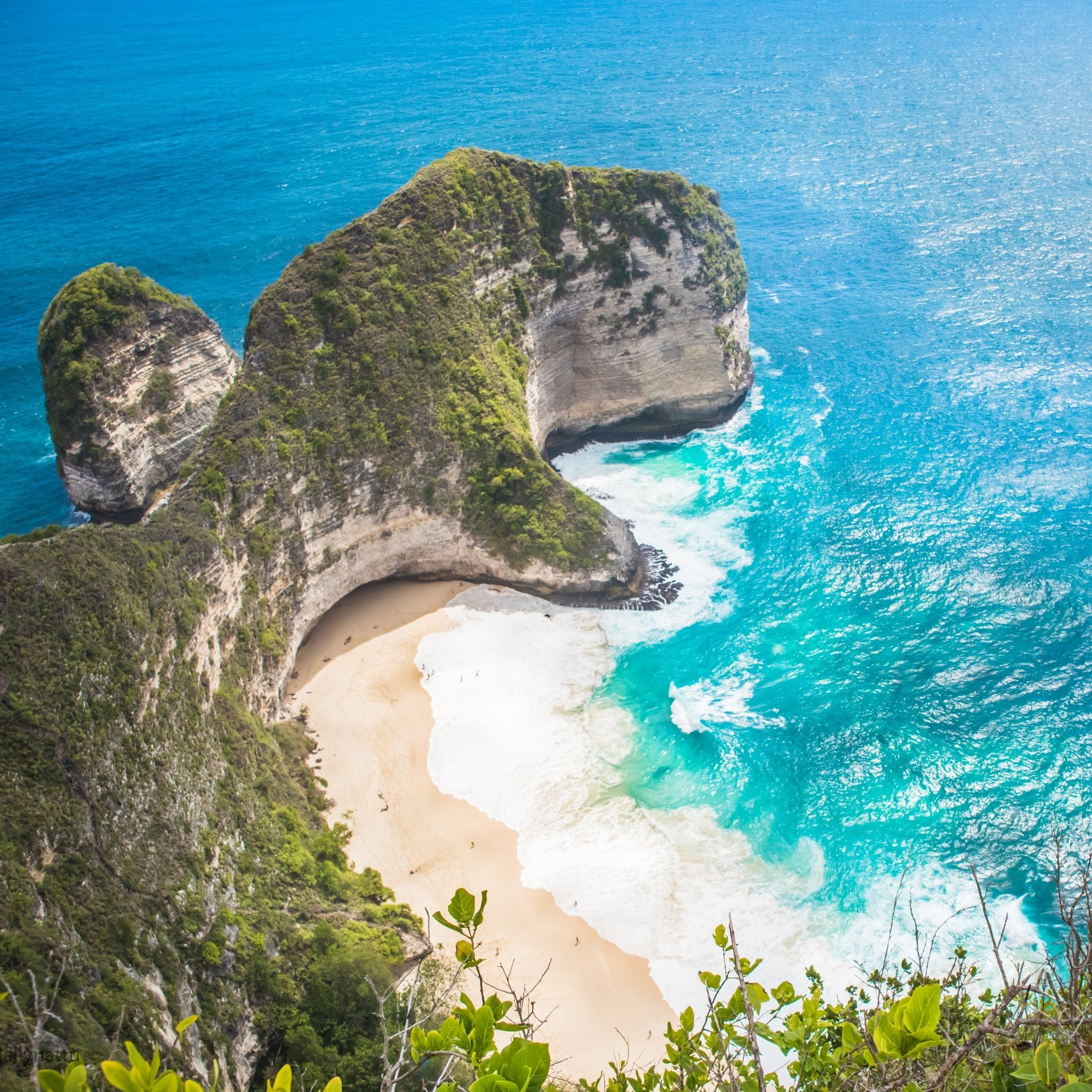 Nusa Islands, Bali -