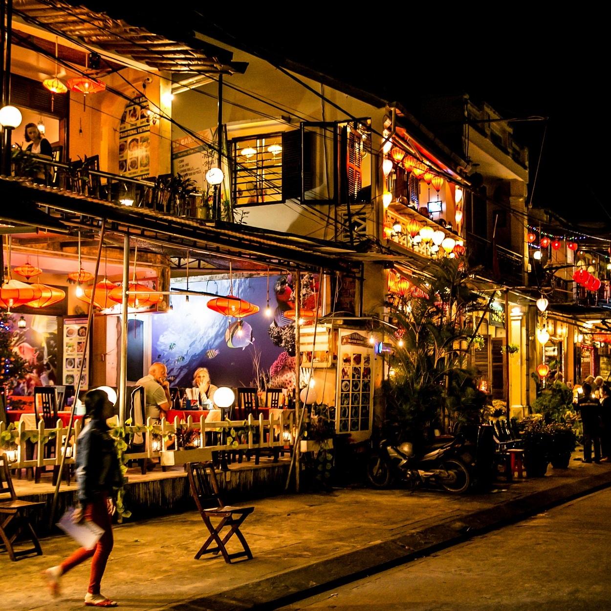 Saigon & Hoi An Vietnam -