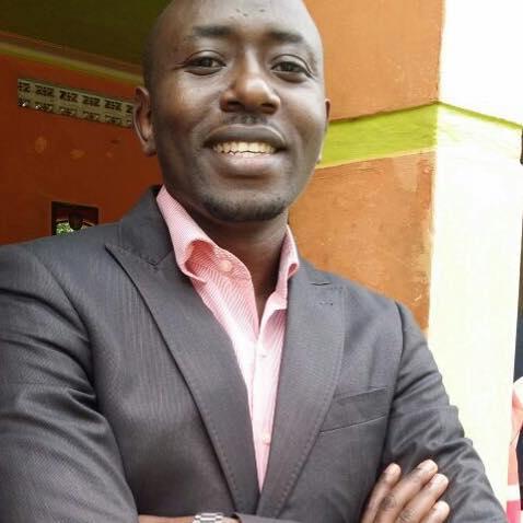 Amos - Kampala, Uganda