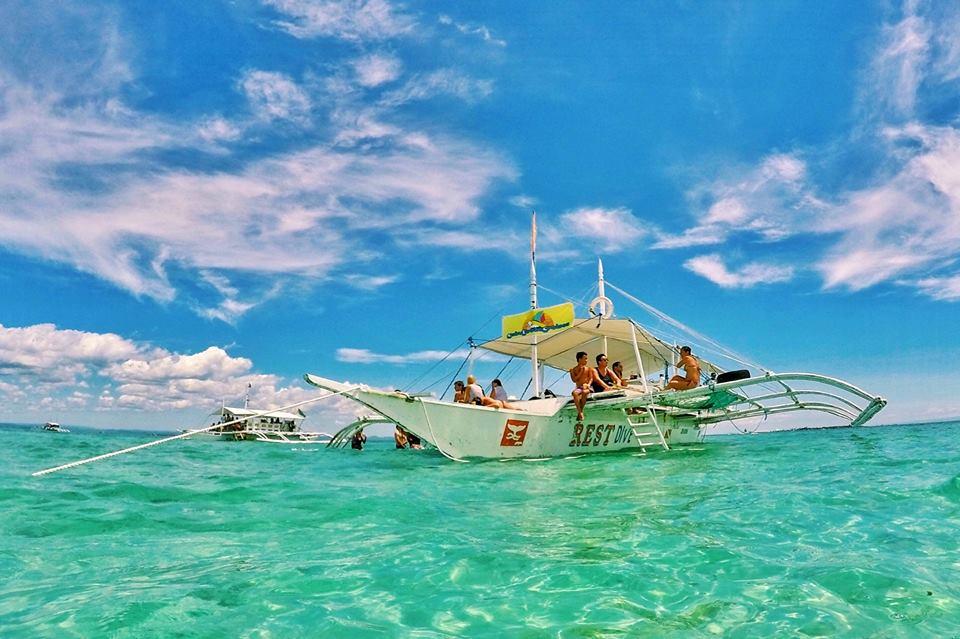 Cebu Booze Cruises  FB Page