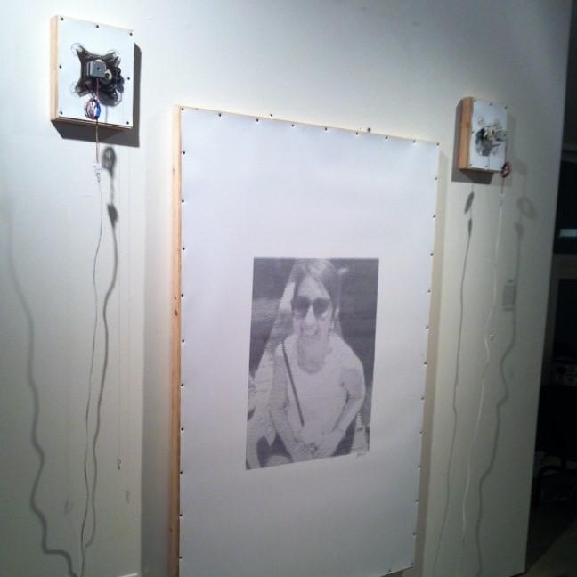 'Believe Me' Art Show