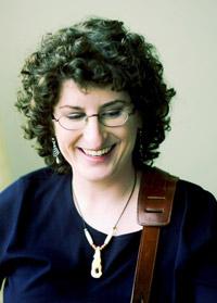 Eve Goldberg