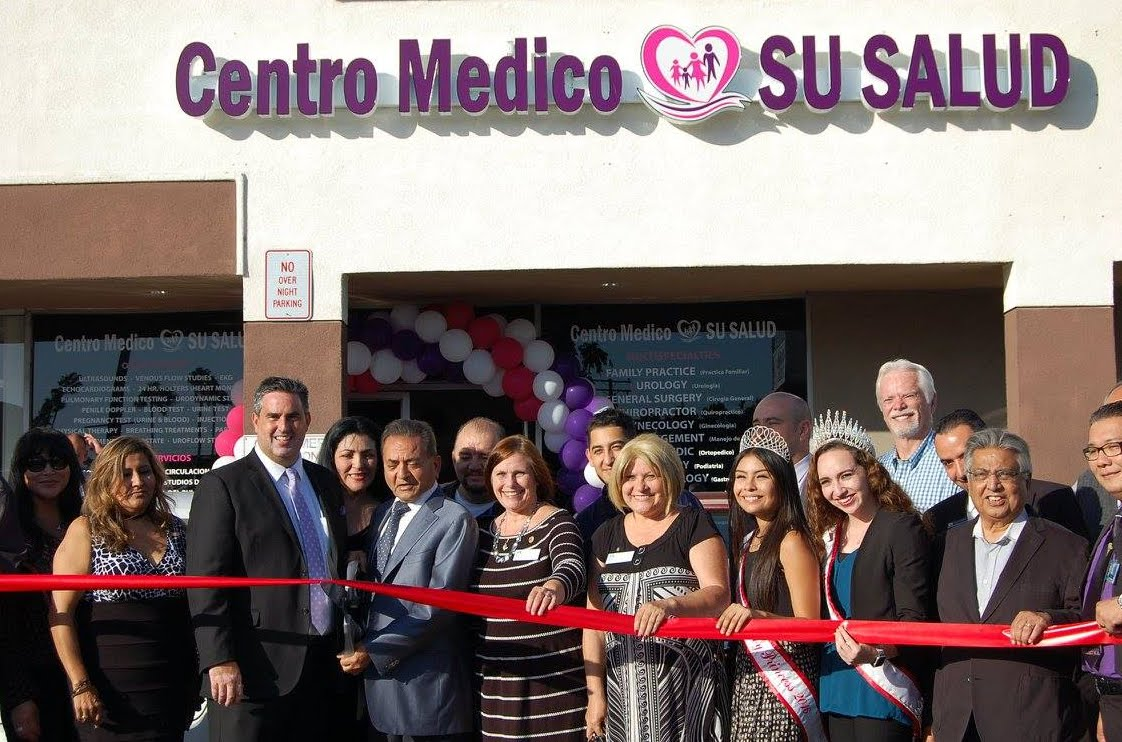 In conjunction with the Lestonnac Free Clinics, ALAPIO operates Centro Medico Su Salud, a clinic in Downey, CA where patients are screened for the ALAPIO Free Surgeries Program. The clinic provides primary and specialty care to patients who do not otherwise have access to healthcare. It is located at 9449 Firestone Blvd. and is open every other Wednesday 9am-12pm & every other Thursday 1pm-5pm. (562)622-0519