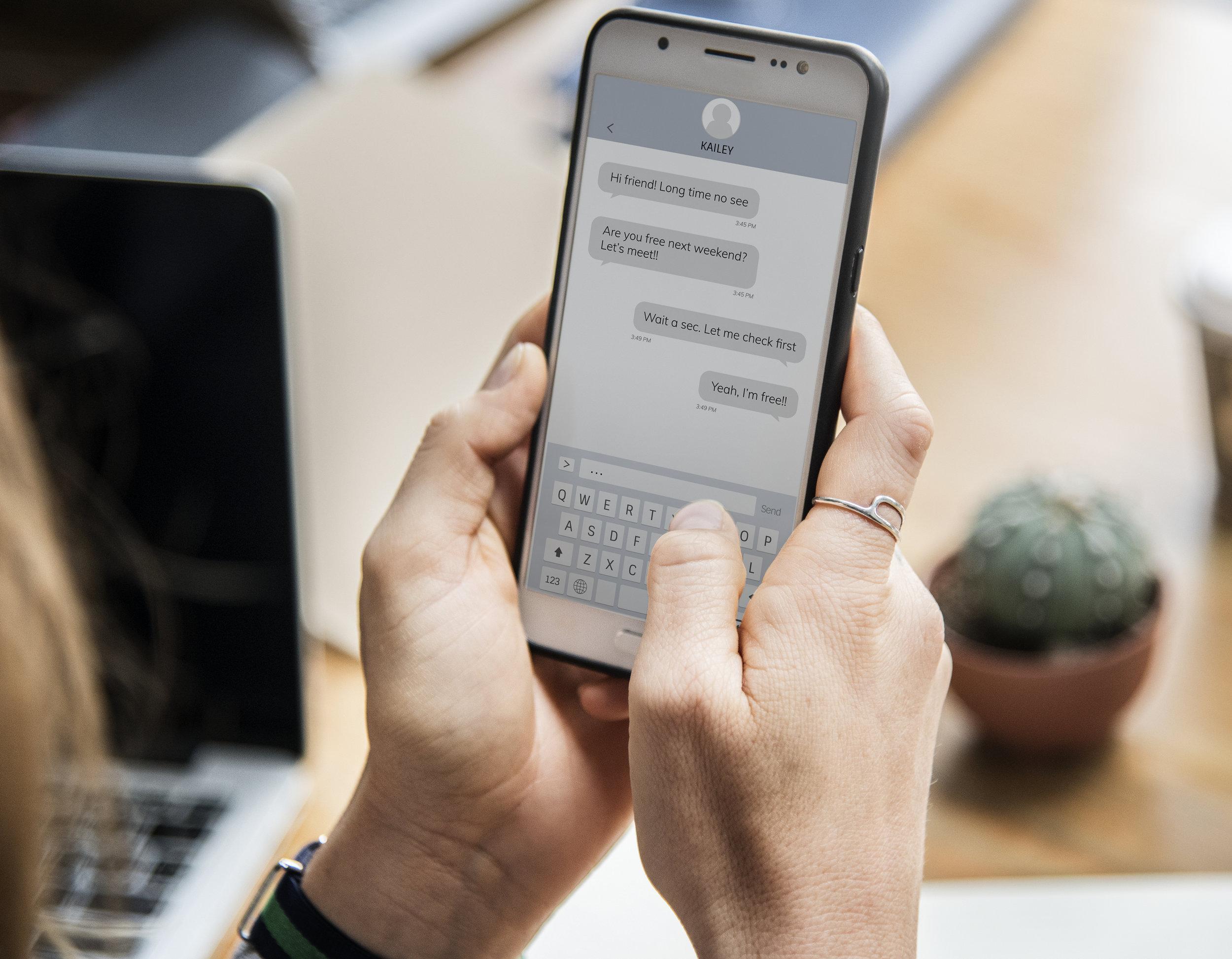 Chat - - NesChat för kundservice och sälj