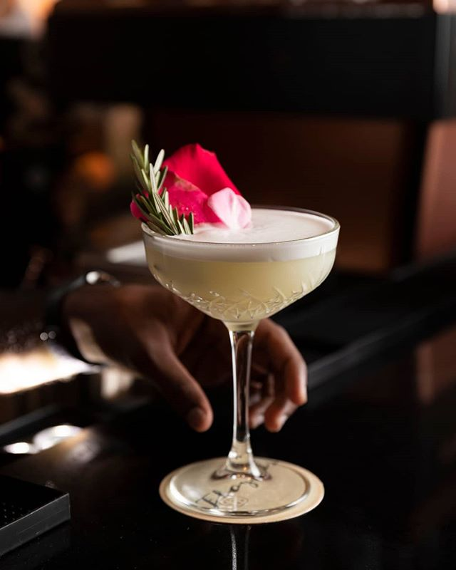 True love can be found at Floyd's… in a martini glass