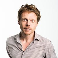 Professor Jason Dykes - Professor of Visualization