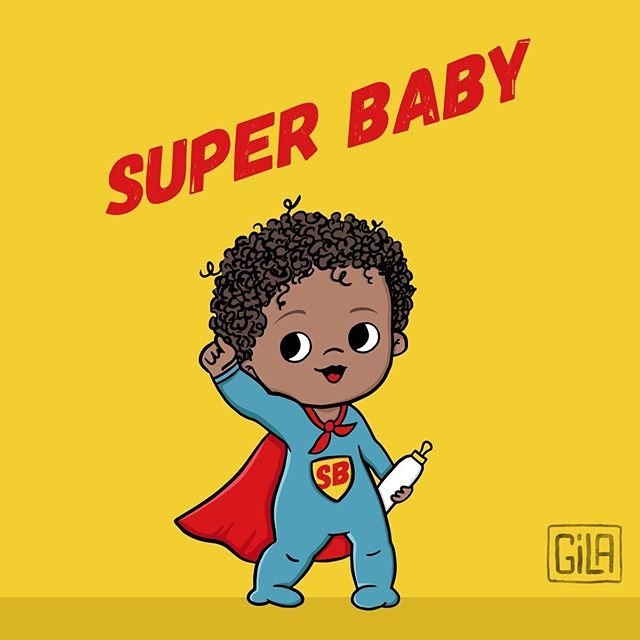 Lots of client and vector work this week!  Super Baby did not make the cut, but he is fierce and will prevail!  #vectorcharacter #mascotdesign #babyillustration #superbaby #characterdesign #vectorillustration #design4fun #sympathiefigur