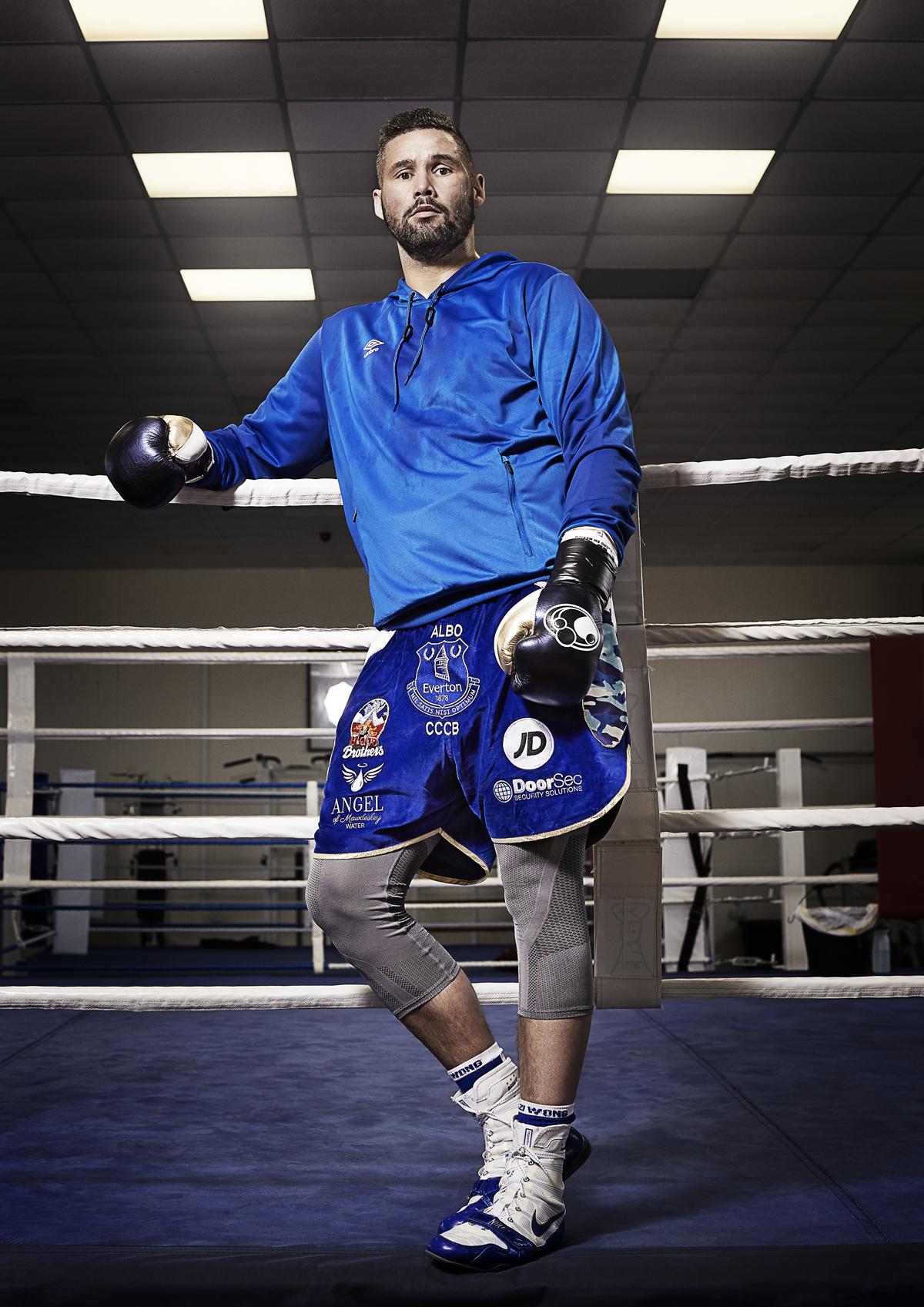 Ranald Mackechnie.Tony Bellew. Boxer.jpg
