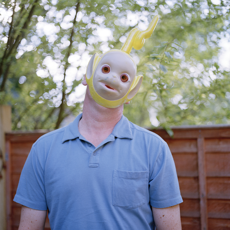 Ranald Mackechnie.Masks.Graham-Lala 1.jpg
