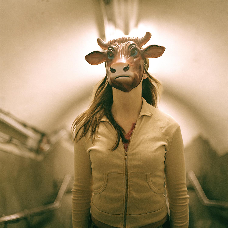 Ranald Mackechnie.Masks.Jessica cow mask. jpg.jpg