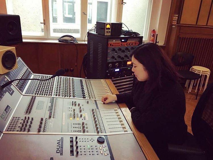 Sound Production, Composition and Project Management Services -