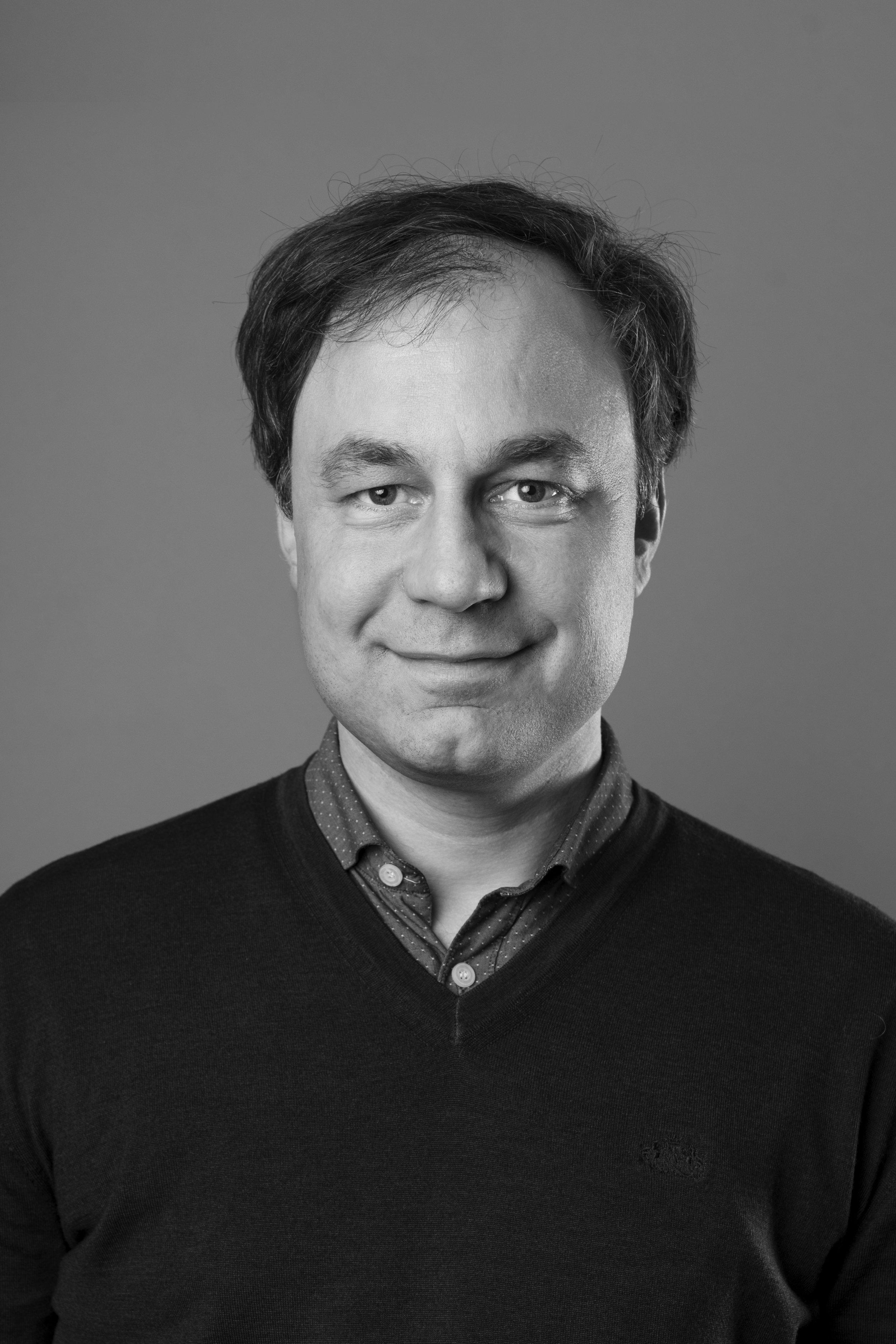 Volker Denkel
