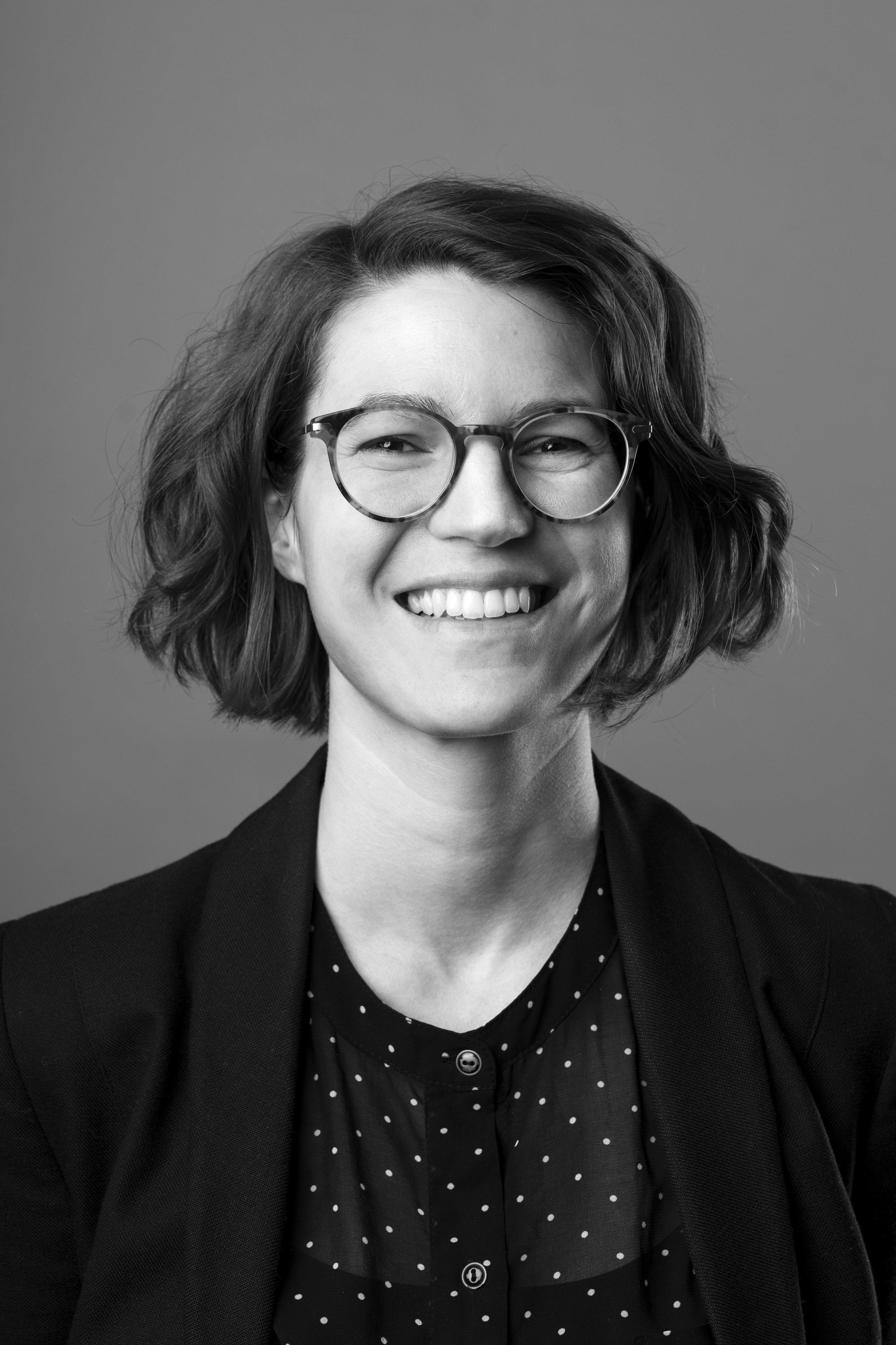 Miriam Hagmann-Schlatterbeck