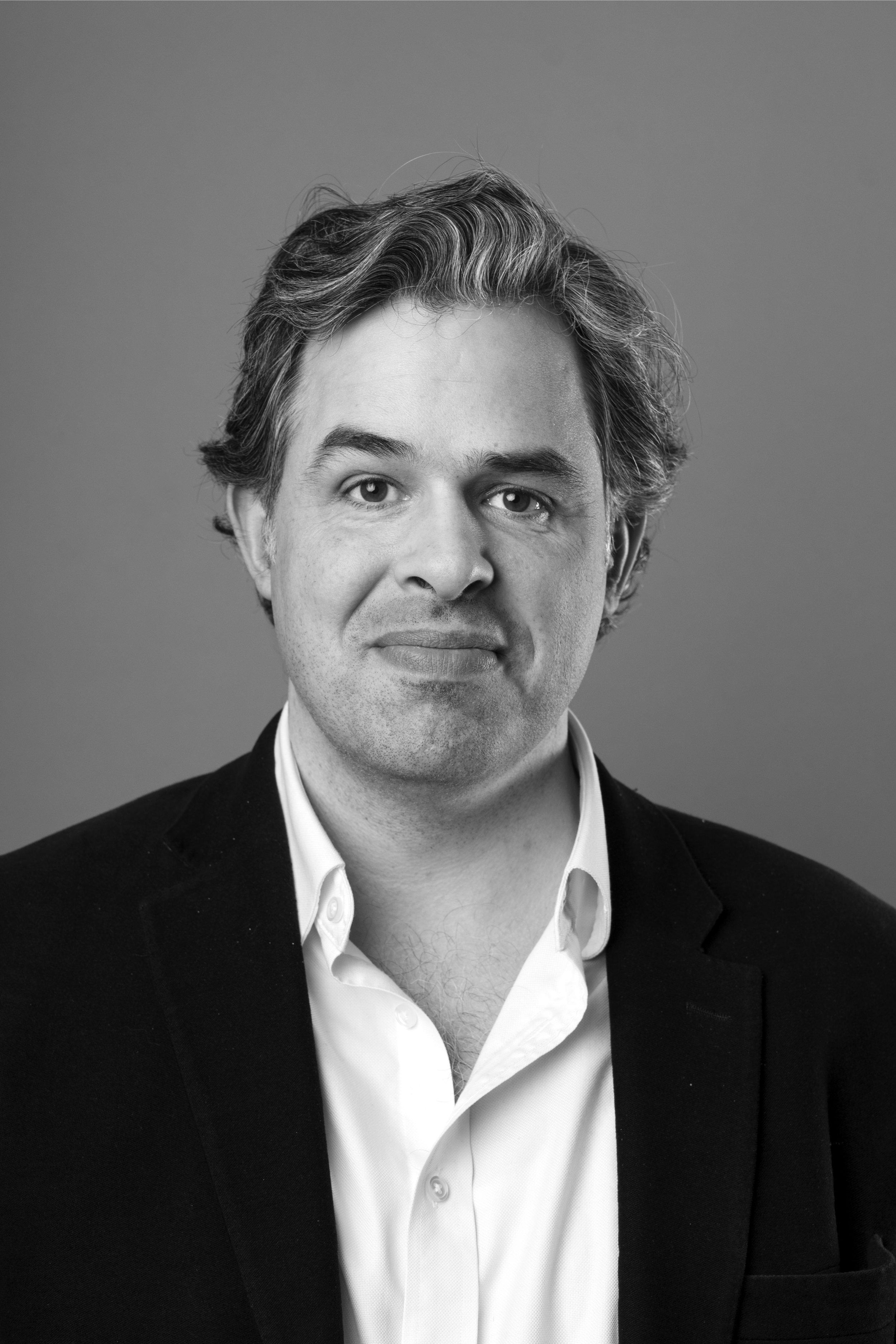 Dr. Moritz Schaeffer