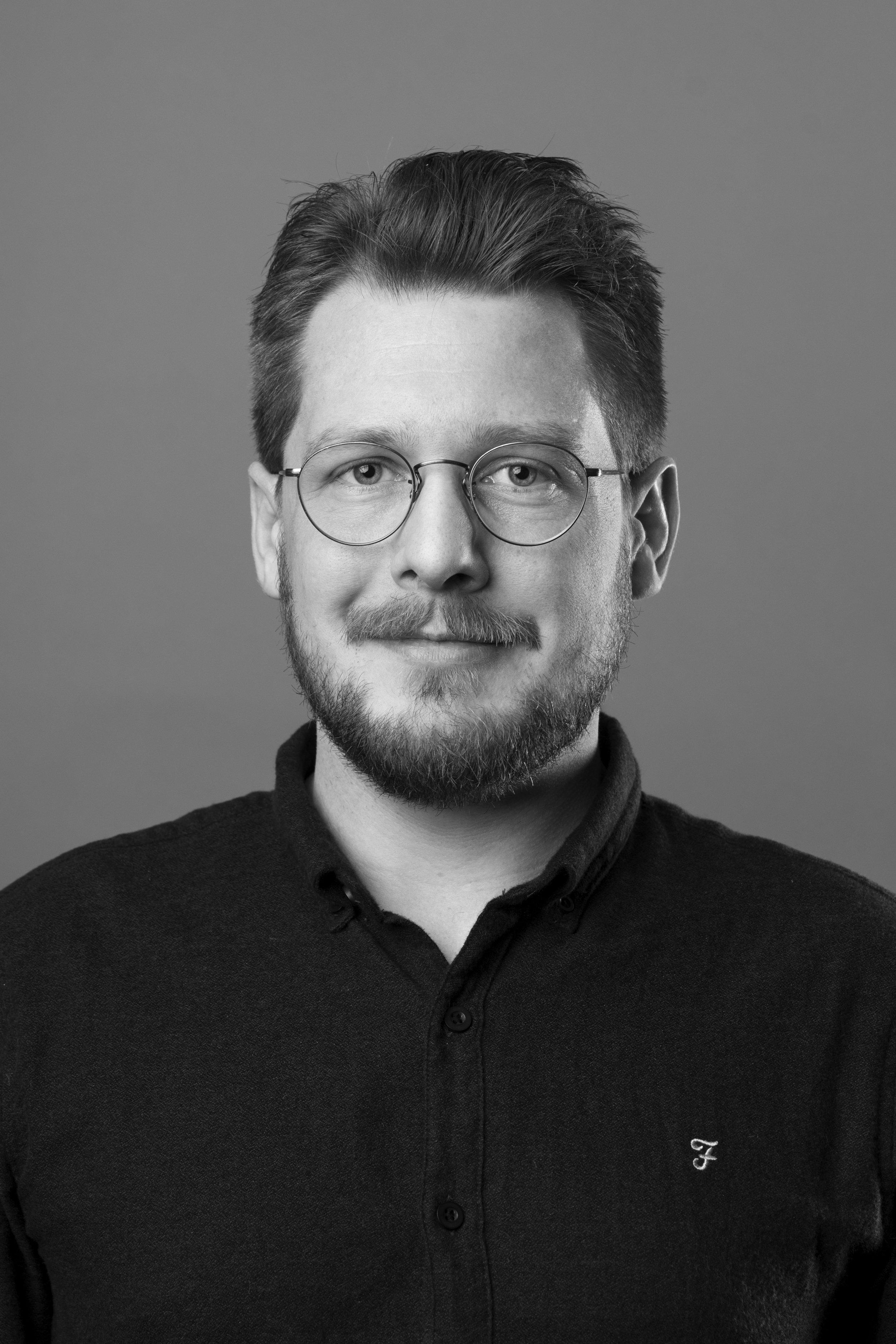 Julian Rollshausen