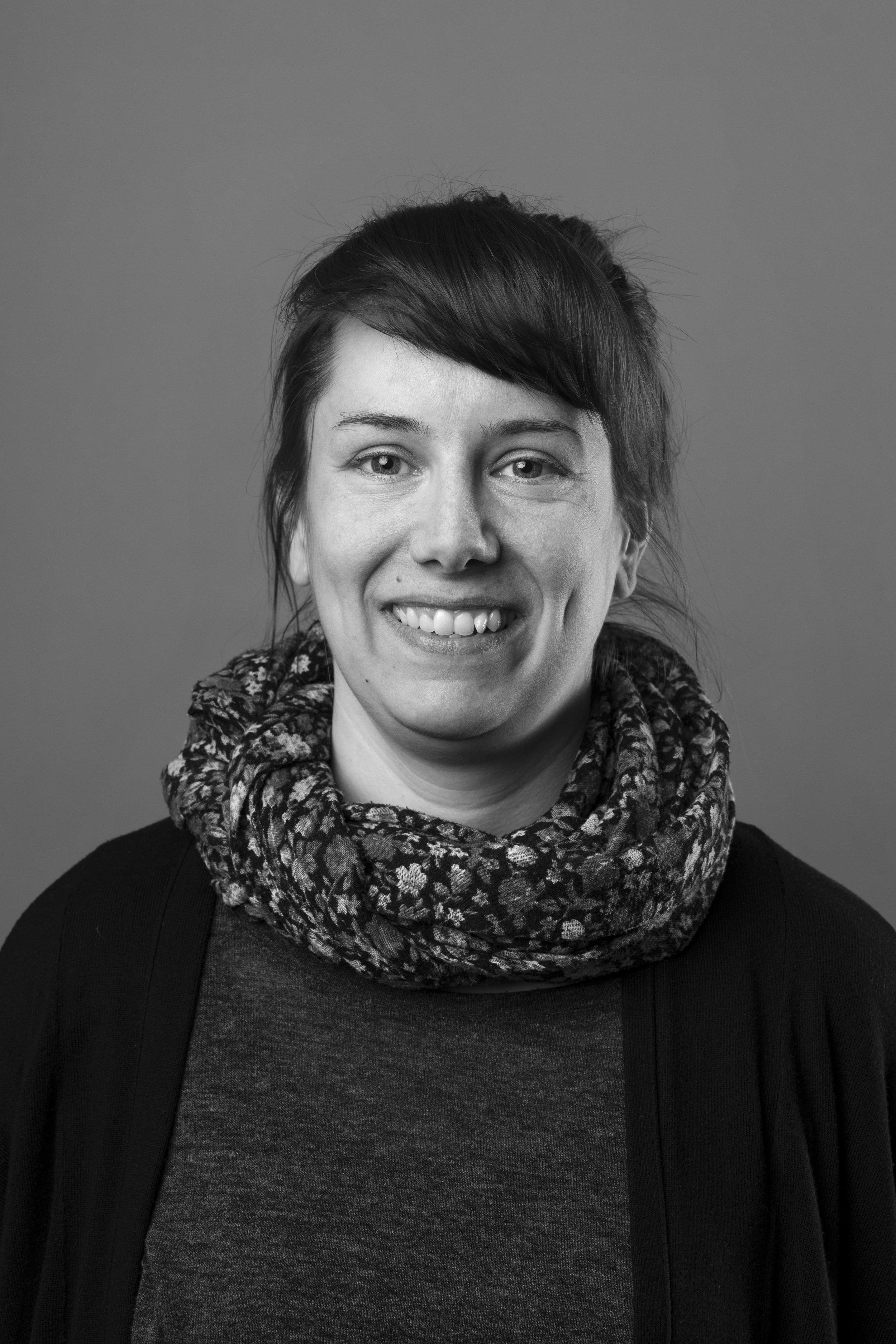 Kristine Harth
