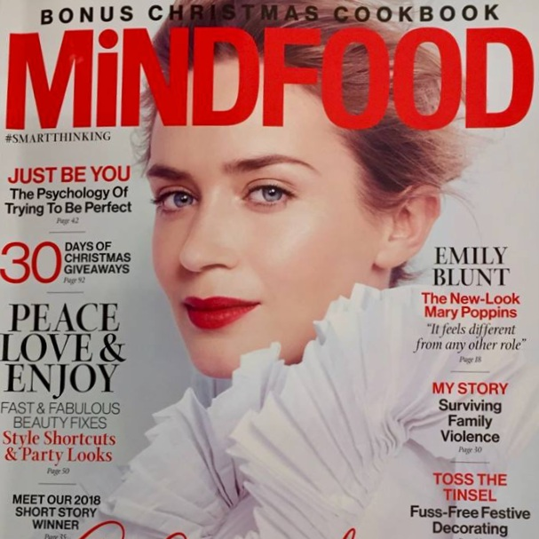 mindfood magazine - The smart thinking philosophy of MiNDFOOD is built around the core editorial platforms of community, culture, health, beauty, style, décor, travel, food and drink.