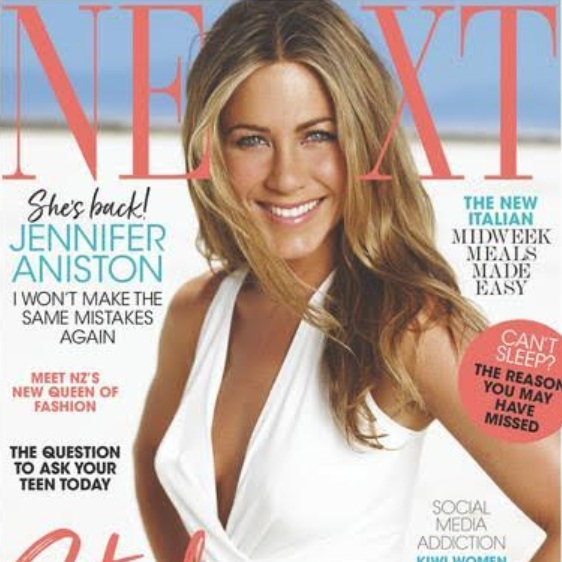 Next magazine nz - NEXT is the magazine for smart, successful, stylish New Zealand women covering health, parenting, career, women's issues, celebrity, fashion, style and beauty.