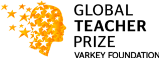 Global Teacher Prize rise group me