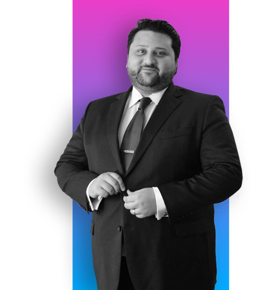 Get in touch:     Hekmat Dahabi