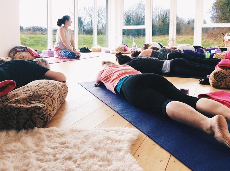Aruna Yoga Home_Workshops
