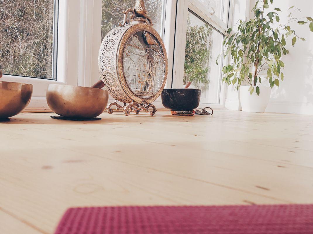 Aruna Yoga Studio - private Classes, Workshops, and Retreats