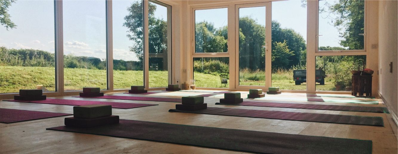 Aruna Yoga Private classes