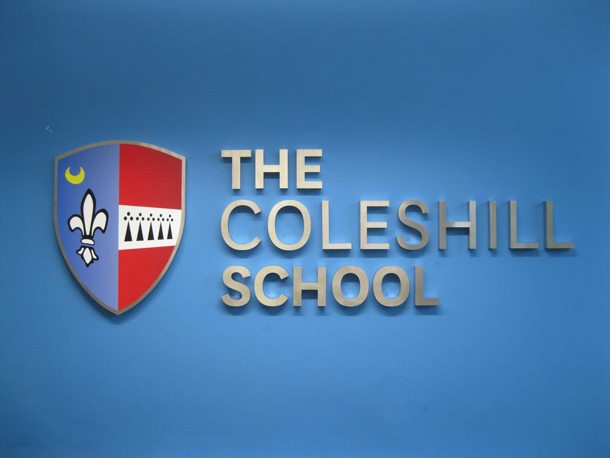 School branding | school logo design | School Branding Birmingham