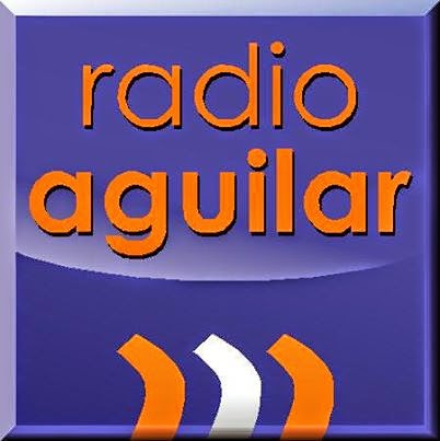 Radio Aguilar News - Listen the whole interview clicking on the button below