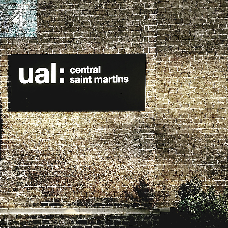 Product Design Courses Alexander Hinnerskov Central Saint Martins College of Art and Design
