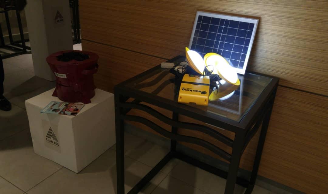 Élan RDC lance l'association congolaise des Énergies renouvelables - DESK ECO