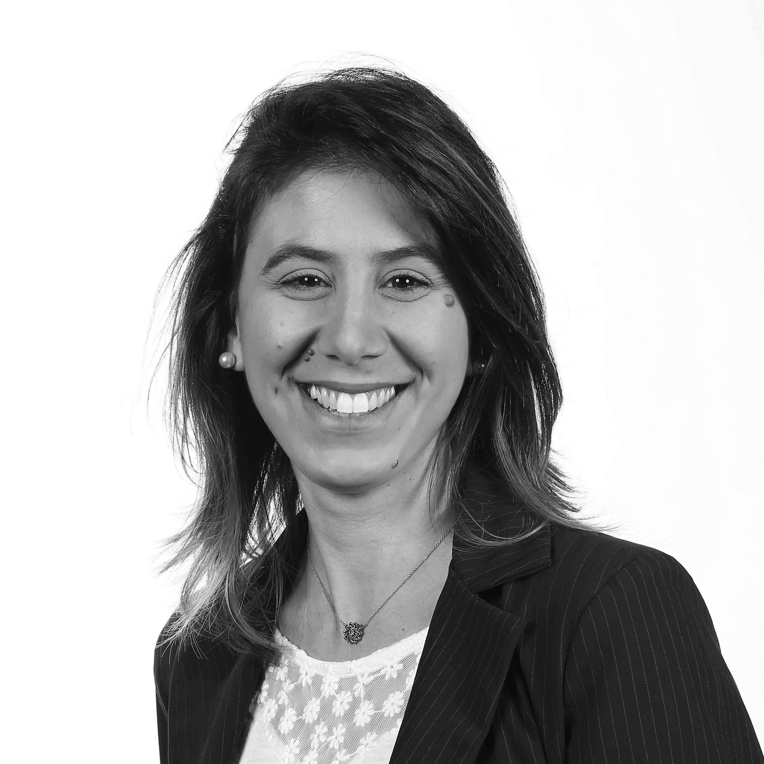 Camila MARQUIM HR