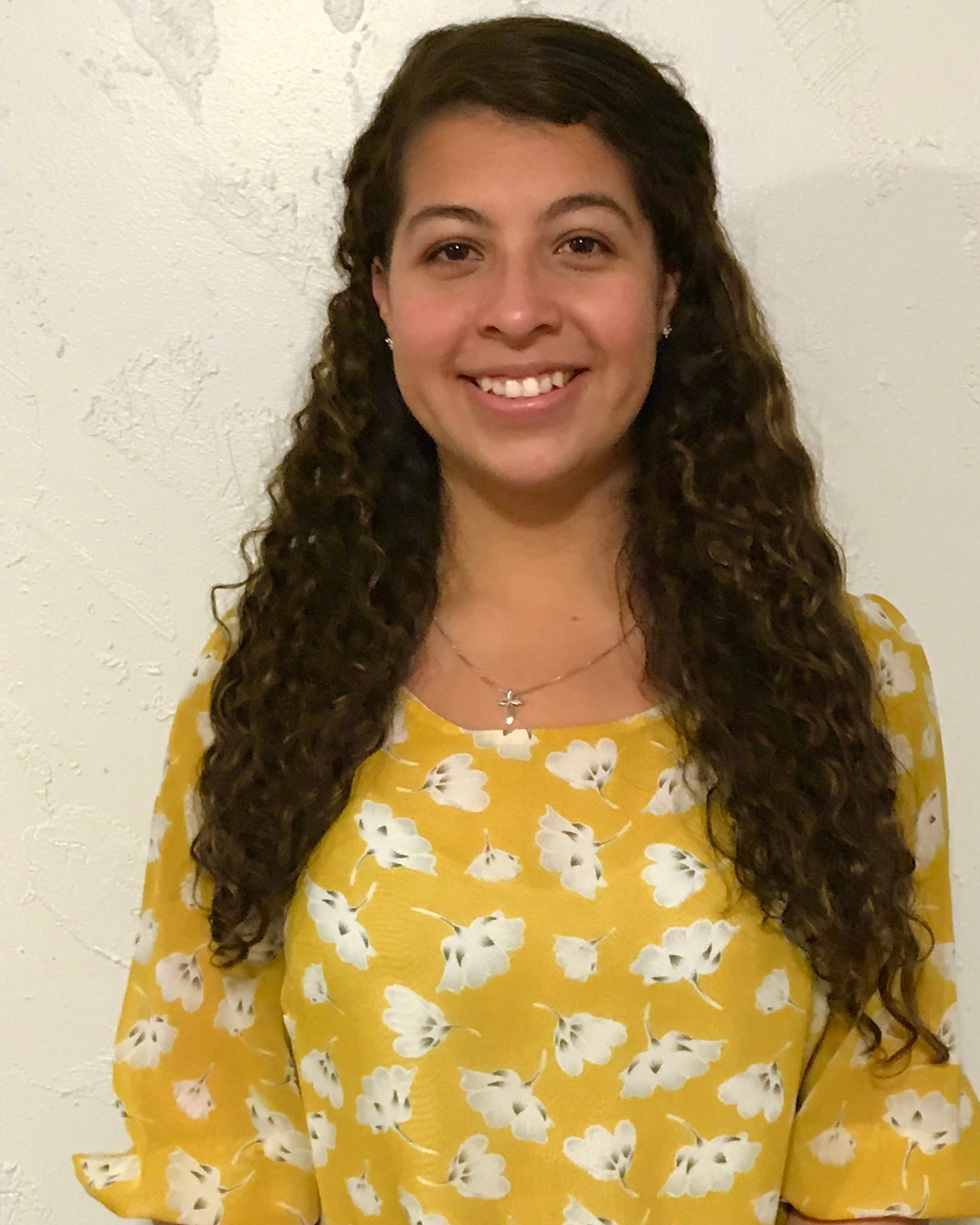 Samantha Jimenez
