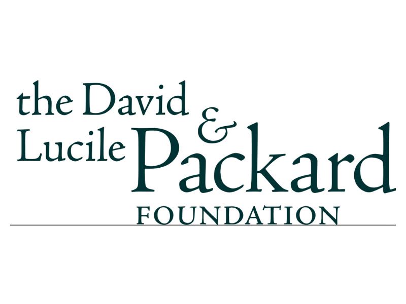 The David and Lucile Packard Foundation.png