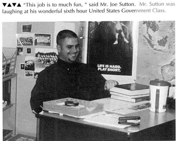 Joe Sutton